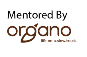 Mentored By Organo